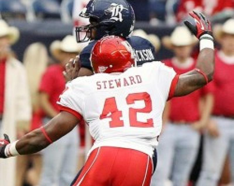 Futures: Houston LB Phillip Steward
