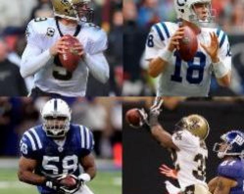 Super Bowl XLIV Preview
