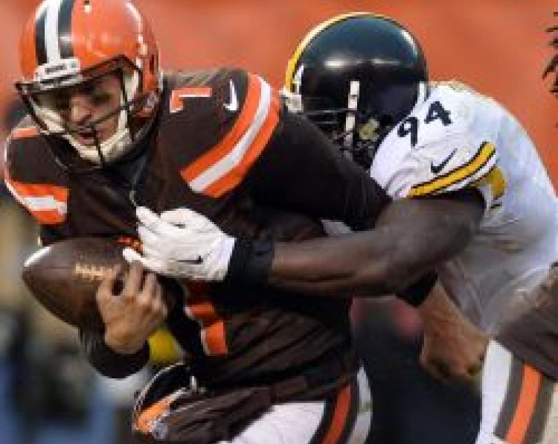 Four Downs: AFC North