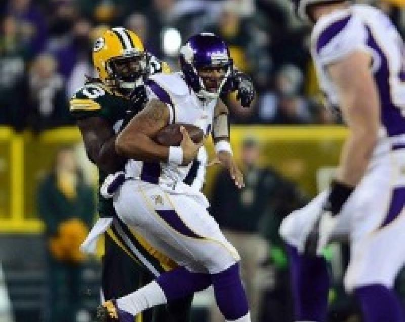 Audibles at the Line: Wild Card Weekend