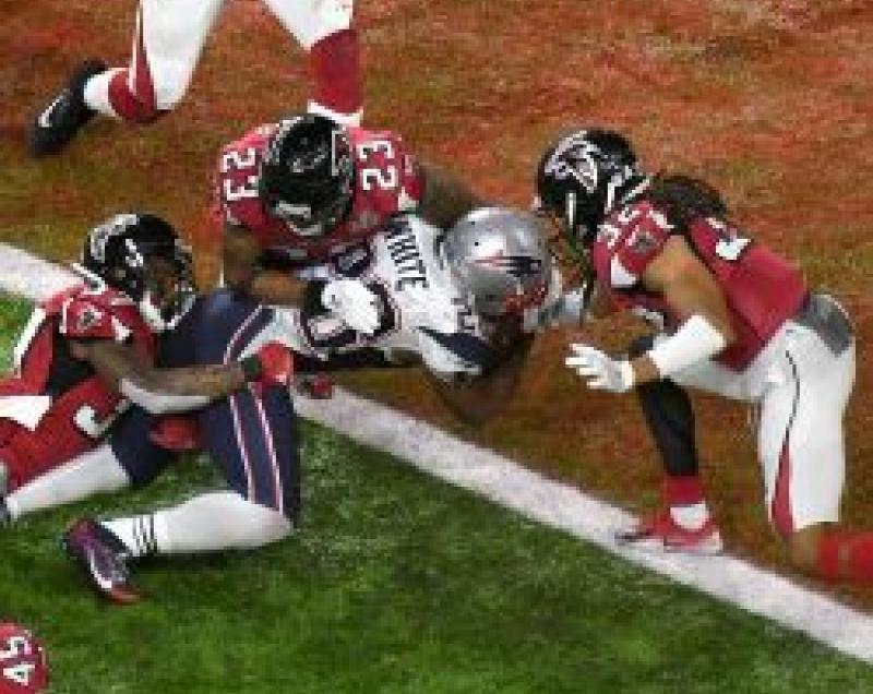 Clutch Encounters: Super Bowl LI