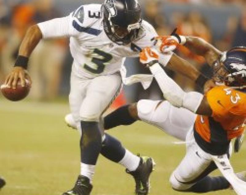 2013 Pressure Plays: Quarterbacks