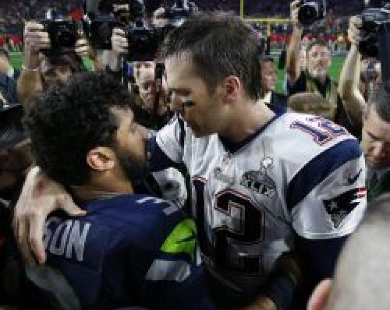 Game Preview: Seahawks at Patriots