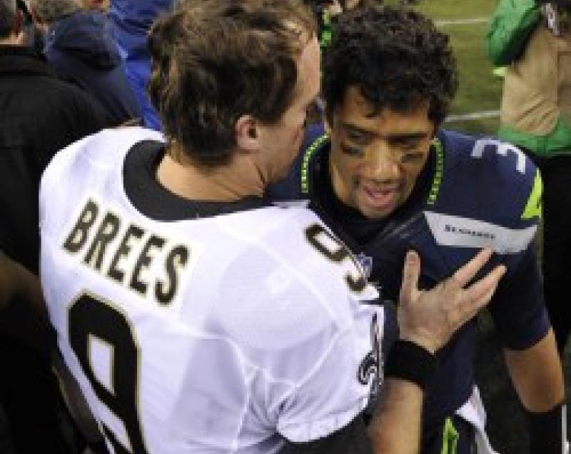 NFL Draft: Round-by-Round QB Study