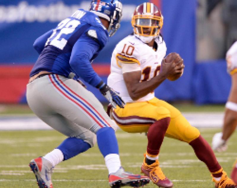 Broken Tackles 2014: Defenses