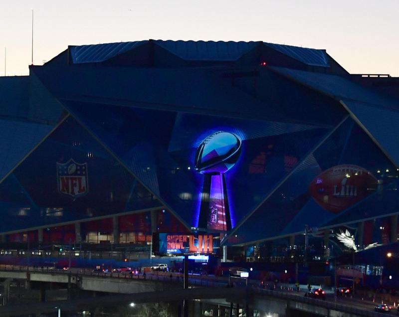 Super Bowl LIII Open Discussion