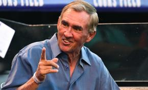 Ex-L.A./Denver/Washington Head Coach Mike Shanahan